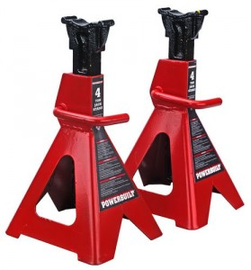 Buyer's Guide: Choosing the Best Jack Stands