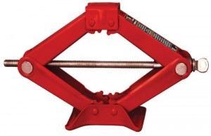 torin 1.5 ton scissor jack
