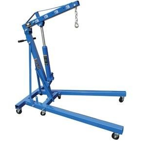 Buyer S Guide Choosing The Best Engine Hoist