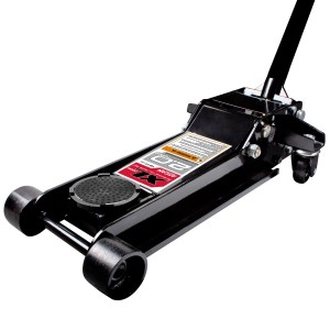 Arcan XL20 Low Profile Floor Jack Review