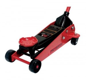Torin Pro Series 5500 Heavy Duty Floor Jack Review