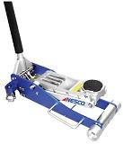 Nesco Tools Low Profile Floor Jack