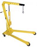 Vestil 2 Ton Shop Crane