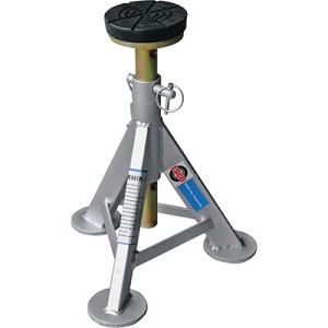 ESCO 10498 3 Ton Jack Stand Review
