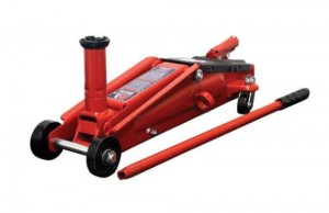 Torin T83006 3 Ton SUV Service Jack Review