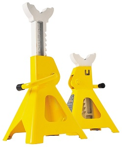 Wilmar 6 Ton Heavy Duty Jack Stands Review