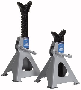 OTC Stinger 3 Ton Jack Stands Review