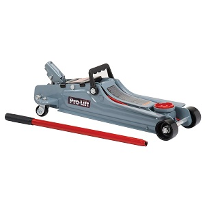 Pro-Lift F-767 Low Profile Floor Jack Review