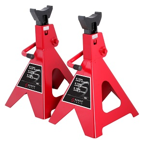 Sunex 1006 6-Ton Jack Stands Review