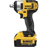 Dewalt DCF880HM2 1/2″-Drive Battery Powered Impact Wrench