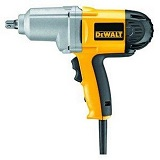 Dewalt DW292 7.5-Amp 1/2-Inch Drive Electric Impact Wrench