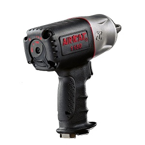 AIRCAT 1150 Killer Torque 1/2″ Impact Wrench Review