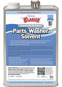 Blaster Parts Washer Solvent