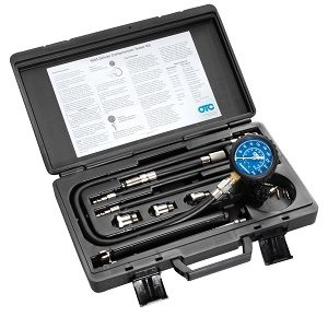 OTC Compression Test Kit