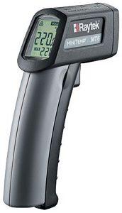 raytek infrared thermometer