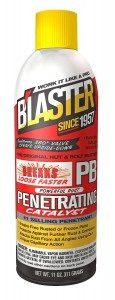 PB Blaster Rust Penetrant