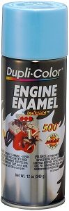Click here to see examples of engine paint.