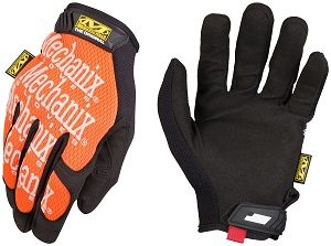 Click here to see examples of mechanics gloves.