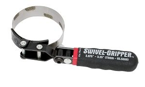 Click here to see examples of oil filter wrenches.