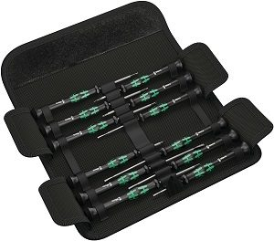 wera precision screwdrivers