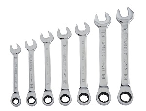Remove Bolts Quickly With The Best Ratcheting Wrench Set