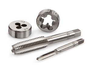 Repair Damaged Threads With The Best Tap and Die Set