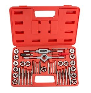 tekton tap and die set