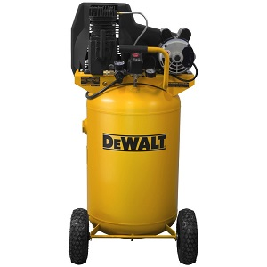 dewalt 30 gallon air compressor