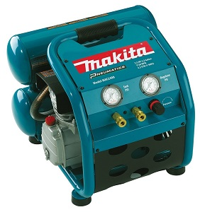makita 2.5hp air compressor