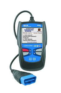 OBD2 (OBDII) Codes And Descriptions – Reference List