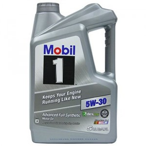 Click here to see examples of synthetic oils.