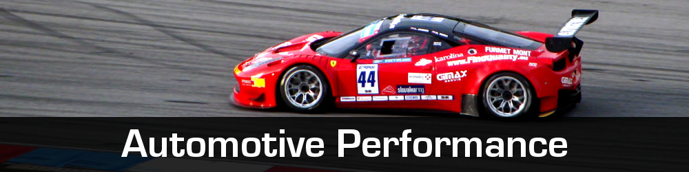 automotive-performance