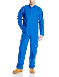Click here to see examples of coveralls.