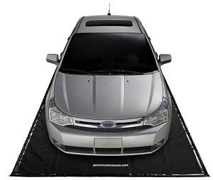 The Best Garage Floor Mat to Keep Your Floor Oil-Free