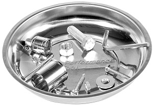 Click here to see examples of magnetic trays.