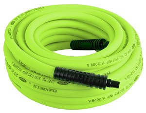 The Best Air Compressor Hose For Powering Your Air Tools