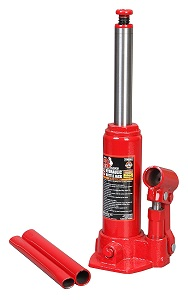 Click here to see examples of bottle jacks.