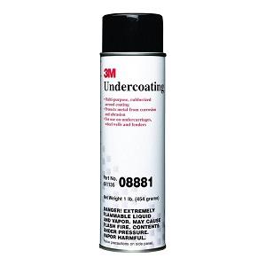 3M Undercoating