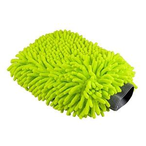 chemical guys wash mitt