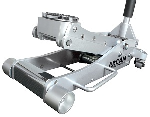 Click here to see examples of floor jacks.