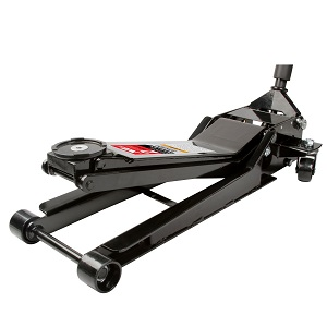 Click here to see examples of low profile floor jacks.