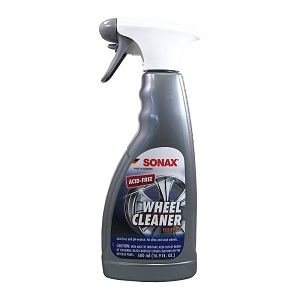 The Best Wheel Cleaner For Removing Brake Dust