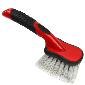 Click here to see examples of wheel brushes.