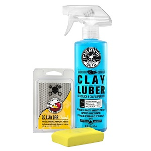 The Best Clay Bar System For Mirror Finish Car Paint