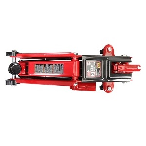 Click here to see examples of floor jacks for SUVs.