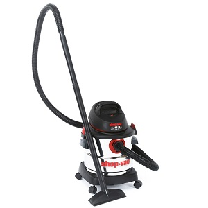 The Best Shop Vacuum For Keeping Your Garage Floor Spotless