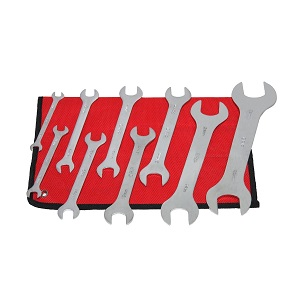 Click here to see examples of thin wrench sets.
