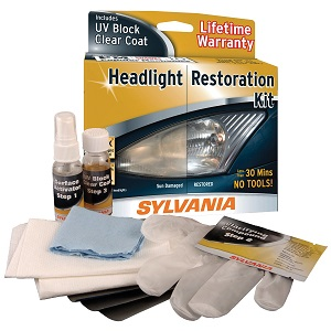 The Best Headlight Restoration Kit For Improving Nighttime Driving Visibility