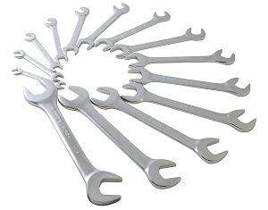 Click here to see examples of angled wrenches.