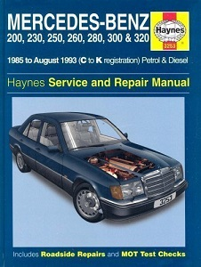 Click here to see examples of Haynes repair manuals.